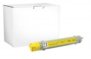 Non-OEM New High Yield Yellow Toner Cartridge for OKI 42804501/42127401  -  page yield 5,000